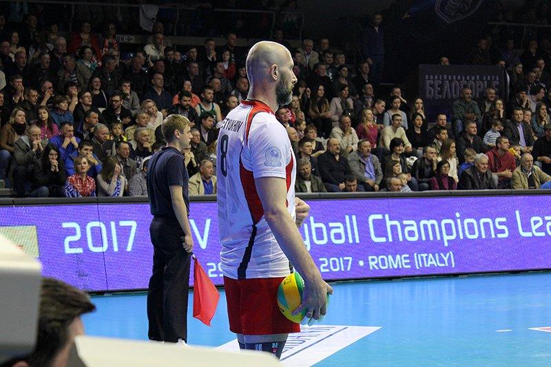 «Белогорье» покинуло Лигу чемпионов, фото-2