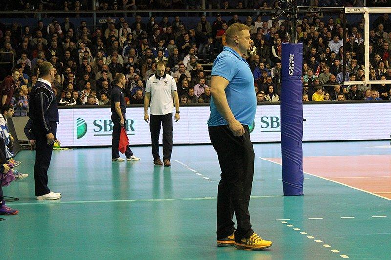 «Белогорье» покинуло Лигу чемпионов, фото-6