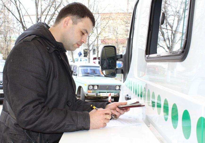 На Востоке страны заработали мобильные сервисные центры МВД, фото-1