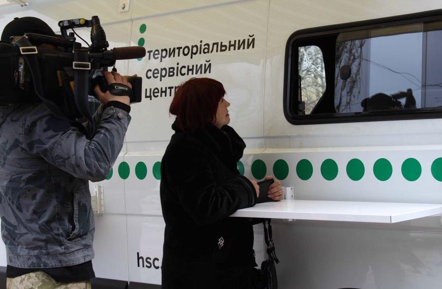 На Востоке страны заработали мобильные сервисные центры МВД, фото-2