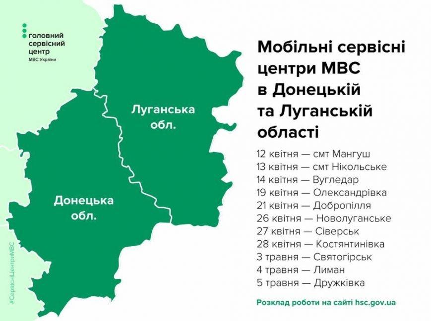 На Востоке страны заработали мобильные сервисные центры МВД, фото-5