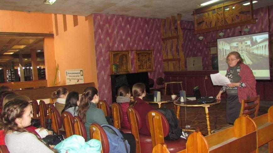 Краматорчан познакомили с душой украинской иконописи, фото-2