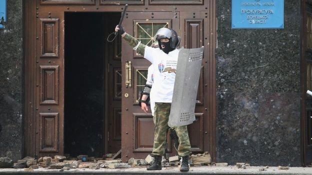 """""""Не проскочить границу"""" - Турчинов рассказал о главной задаче на Донбассе, фото-1"""