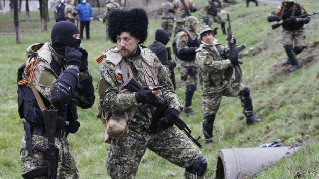 """""""Не проскочить границу"""" - Турчинов рассказал о главной задаче на Донбассе, фото-2"""