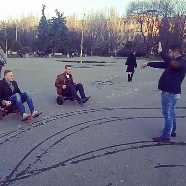 Жители Краматорска получат новое развлечение, фото-3