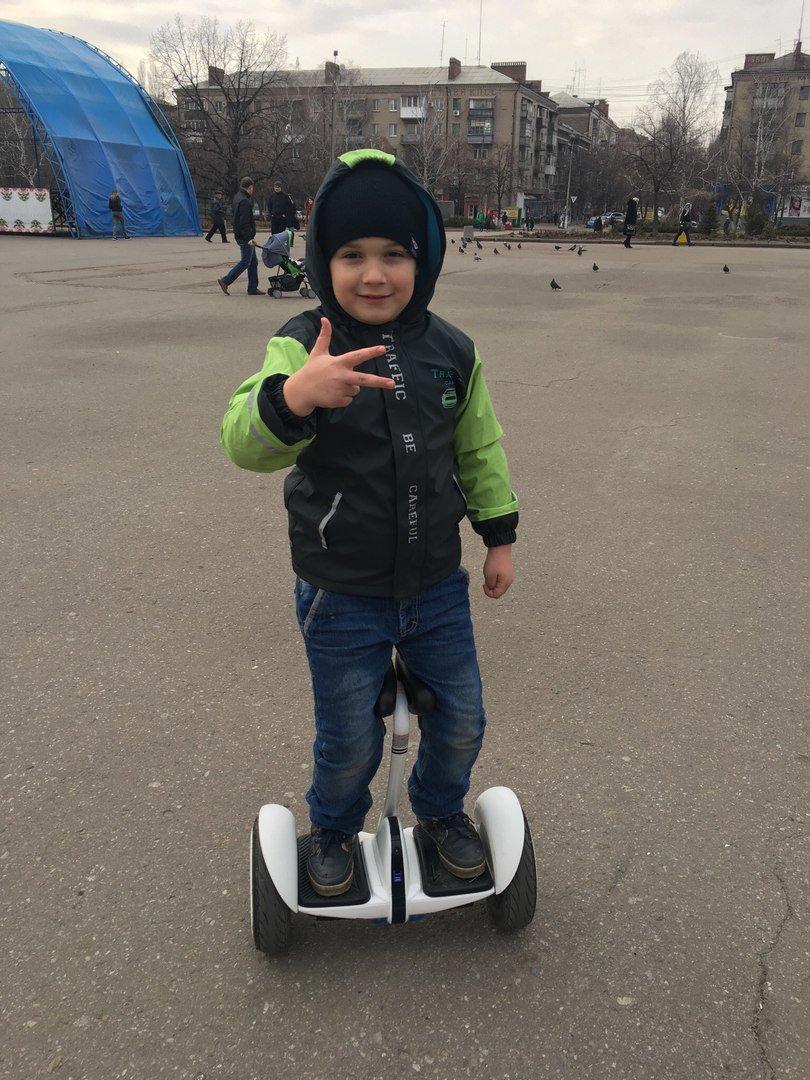Жители Краматорска получат новое развлечение, фото-1