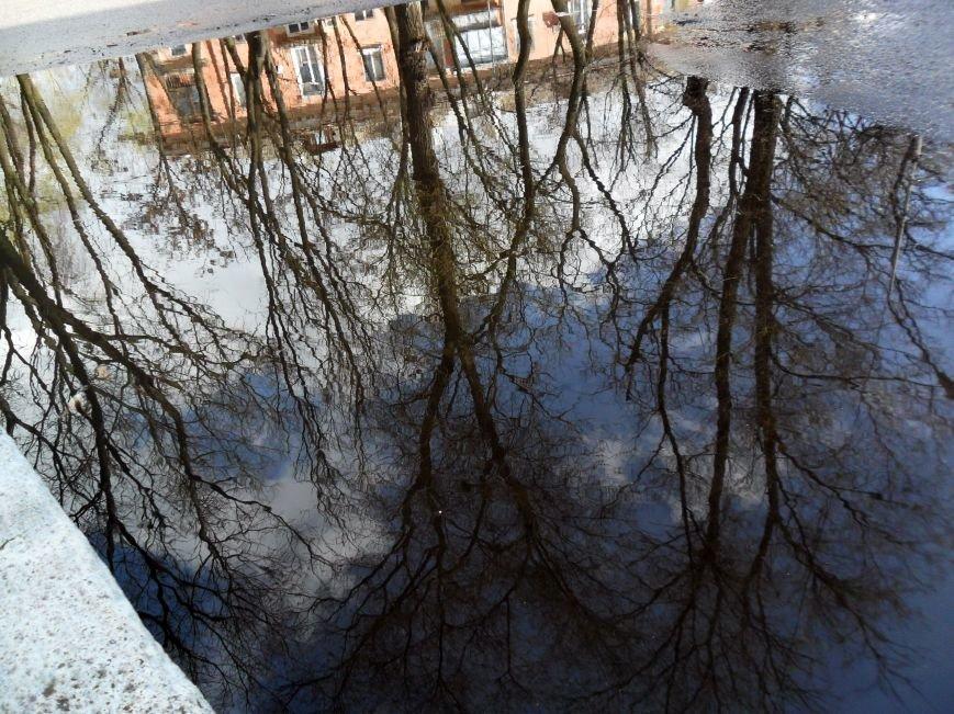 Фото Никополя после дождя: 15 интересных фактов о дожде, фото-9