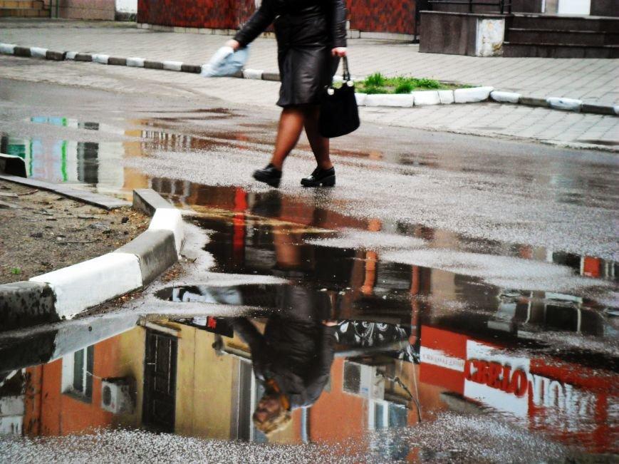 Фото Никополя после дождя: 15 интересных фактов о дожде, фото-3