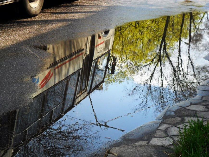 Фото Никополя после дождя: 15 интересных фактов о дожде, фото-11