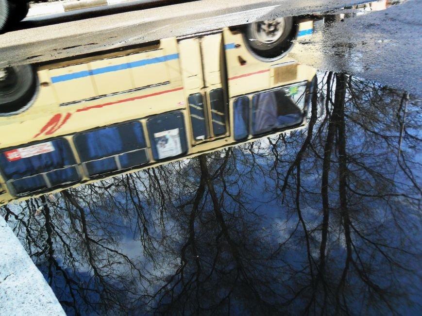 Фото Никополя после дождя: 15 интересных фактов о дожде, фото-10