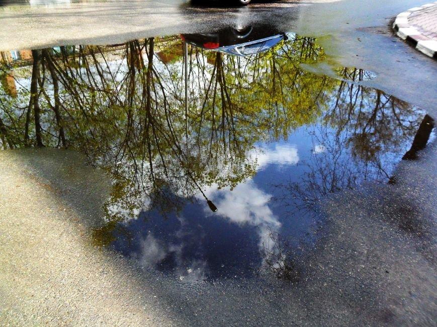 Фото Никополя после дождя: 15 интересных фактов о дожде, фото-12