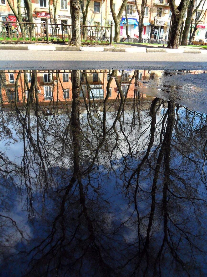Фото Никополя после дождя: 15 интересных фактов о дожде, фото-7