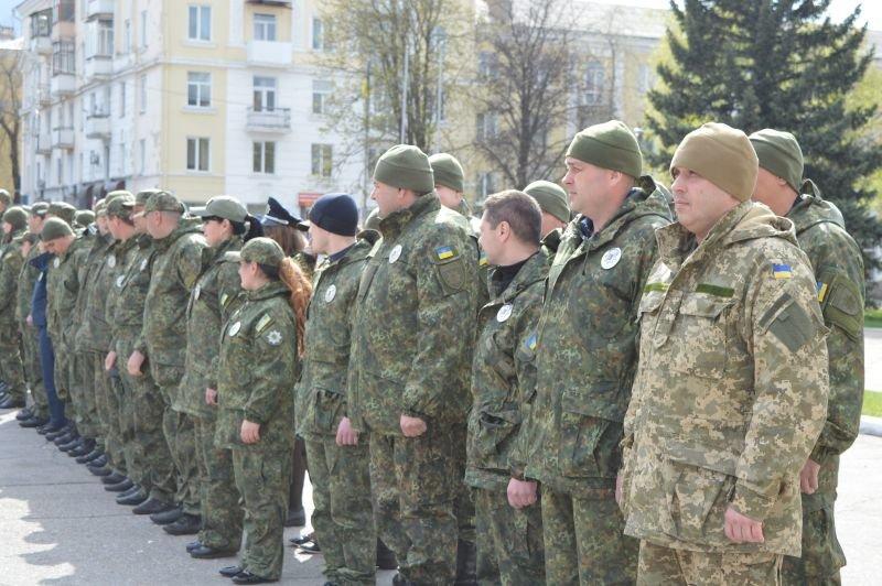 В праздничные дни краматорчан будут охранять в усиленном режиме, фото-2