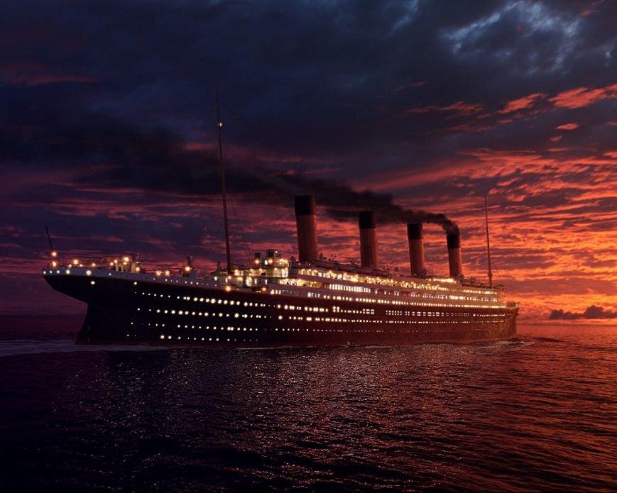 """11 интересных фактов о """"Титанике"""", фото-1"""