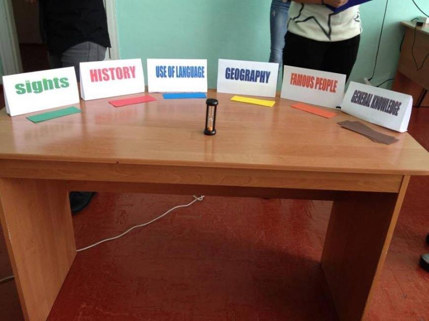 Студенты-филологи блеснули эрудицией, фото-1