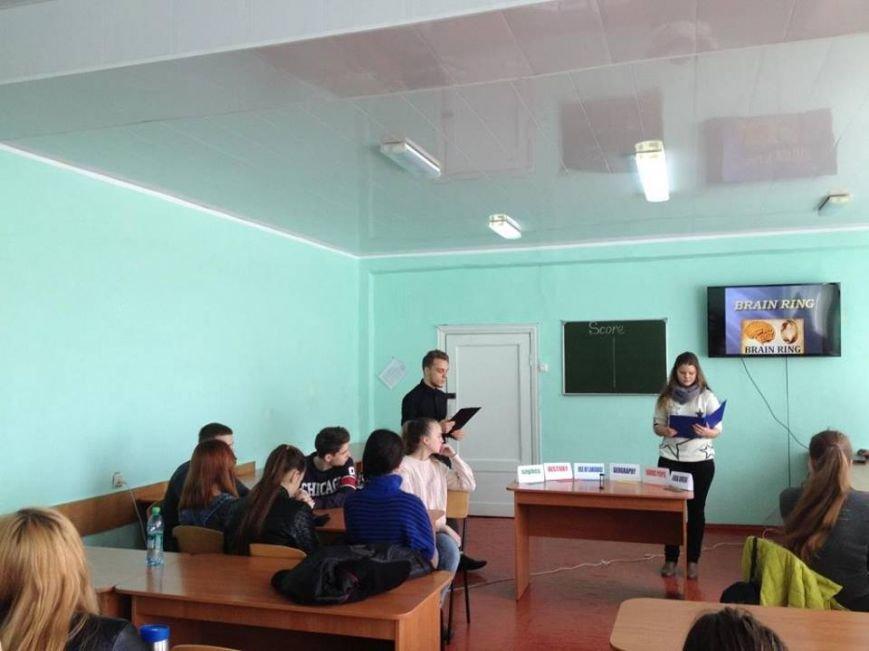 Студенты-филологи блеснули эрудицией, фото-2