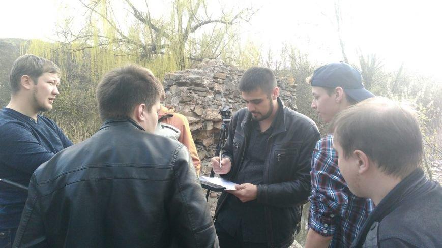 «Рубеж реальности» - первый рубеж Донбасского кино, фото-2