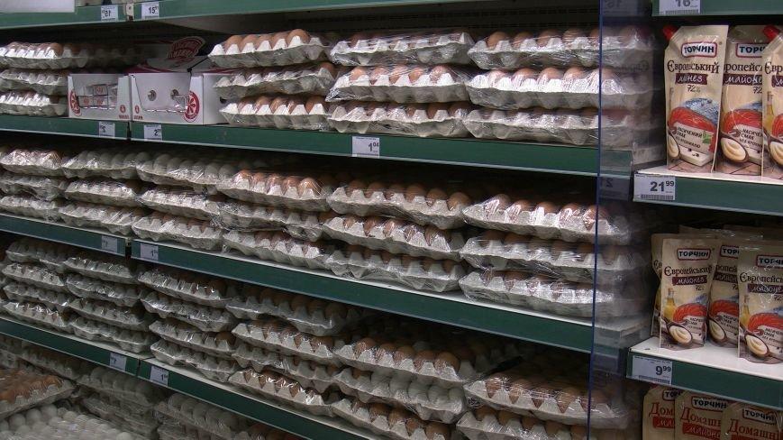 Що купують новоград-волинці готуючись до Великодня? (ФОТО, ВІДЕО), фото-3
