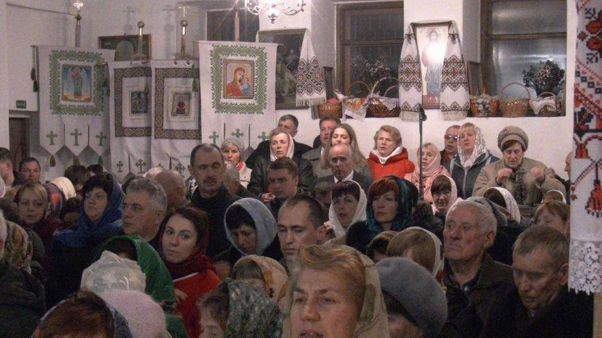 Як у Новограді-Волинському паски святили (ФОТО, ВІДЕО), фото-1