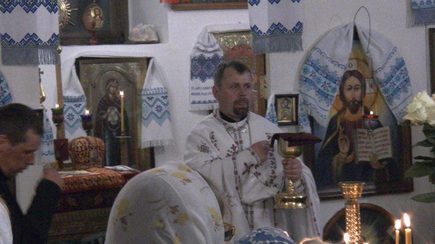 Як у Новограді-Волинському паски святили (ФОТО, ВІДЕО), фото-2