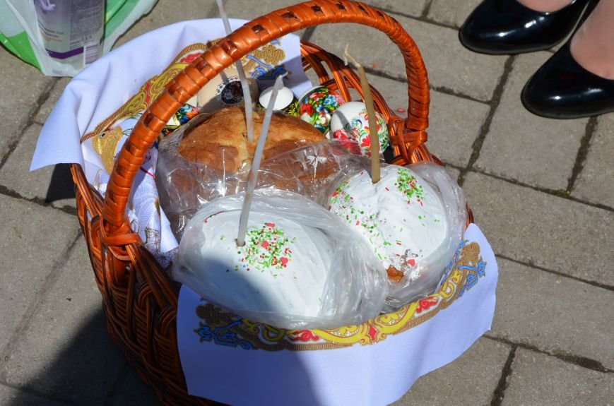 Мариупольцы празднуют Светлое Христово Воскресение (ФОТО+ВИДЕО), фото-25