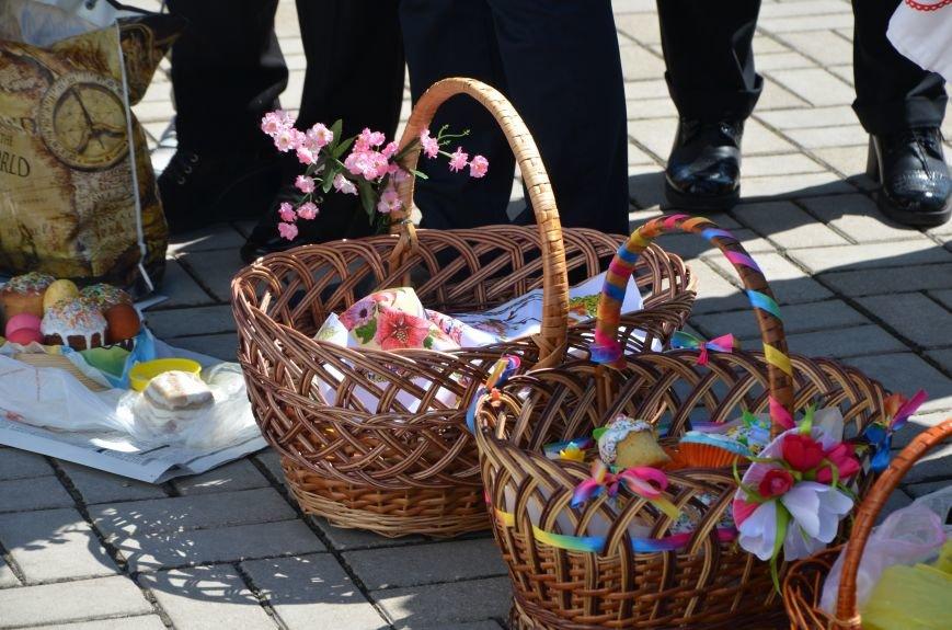 Мариупольцы празднуют Светлое Христово Воскресение (ФОТО+ВИДЕО), фото-14