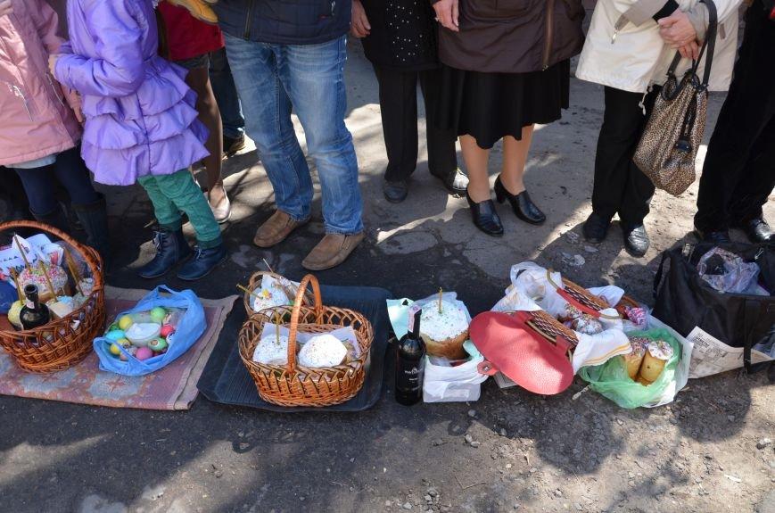 Мариупольцы празднуют Светлое Христово Воскресение (ФОТО+ВИДЕО), фото-6