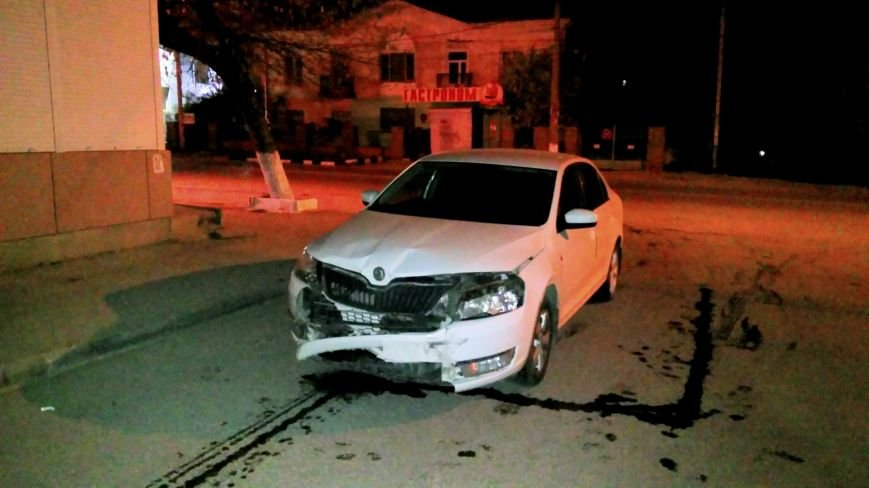 Пасхальная ночь в Симферополе не обошлась без происшествий (ФОТО), фото-5