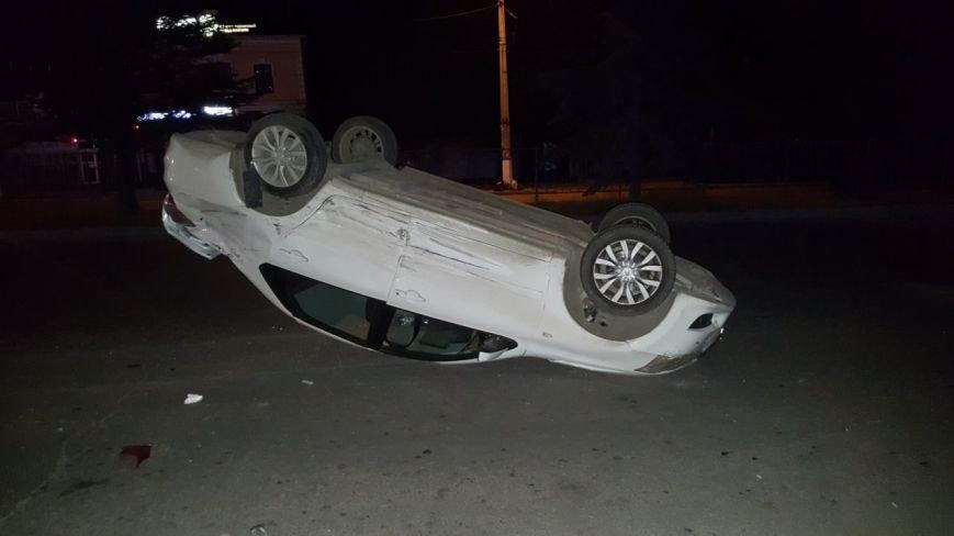 Пасхальная ночь в Симферополе не обошлась без происшествий (ФОТО), фото-2