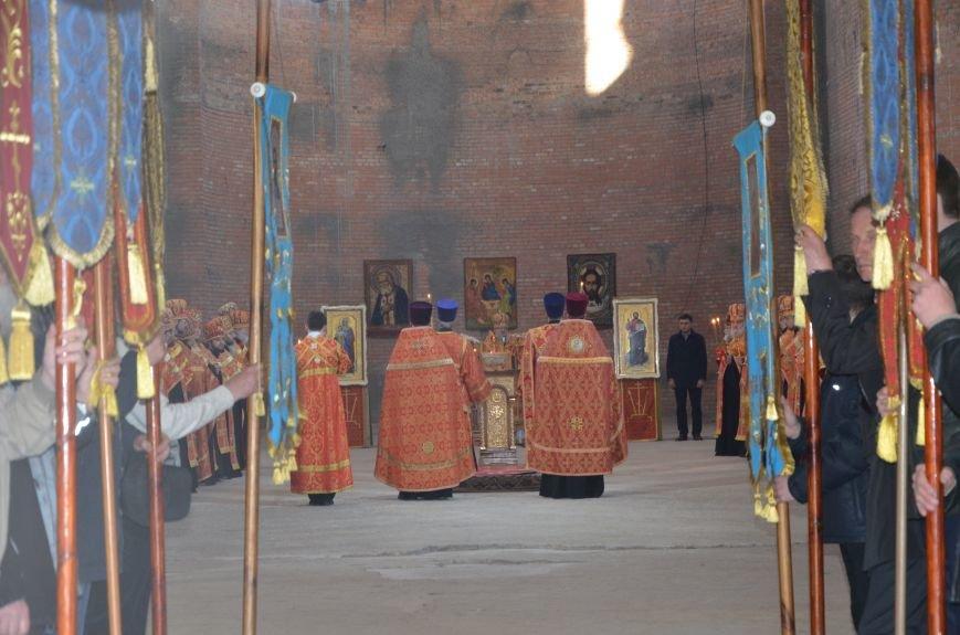 Крестный ход в Мариуполе таки состоялся (ФОТО+ВИДЕО), фото-5