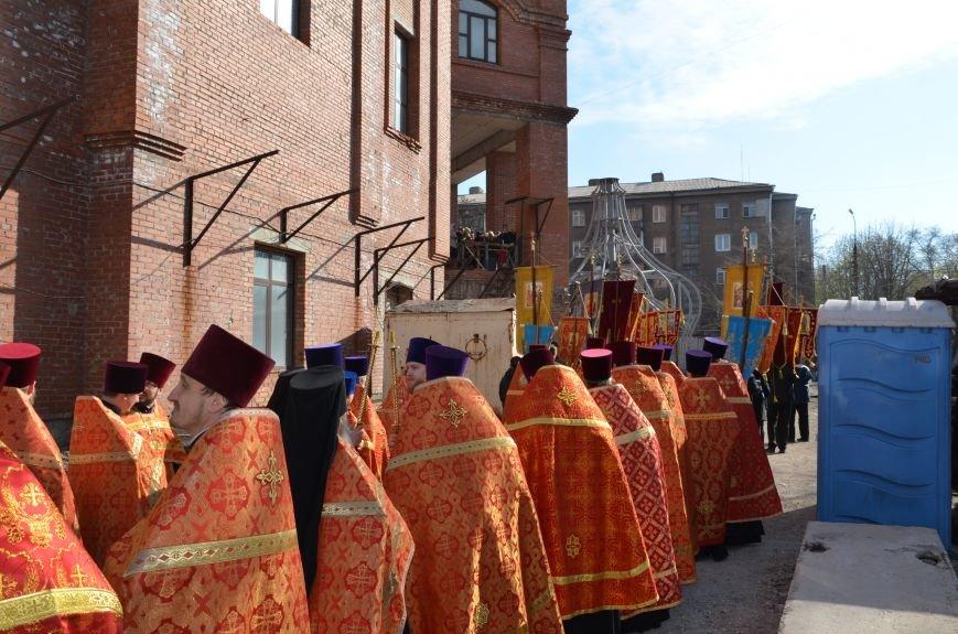 Крестный ход в Мариуполе таки состоялся (ФОТО+ВИДЕО), фото-11