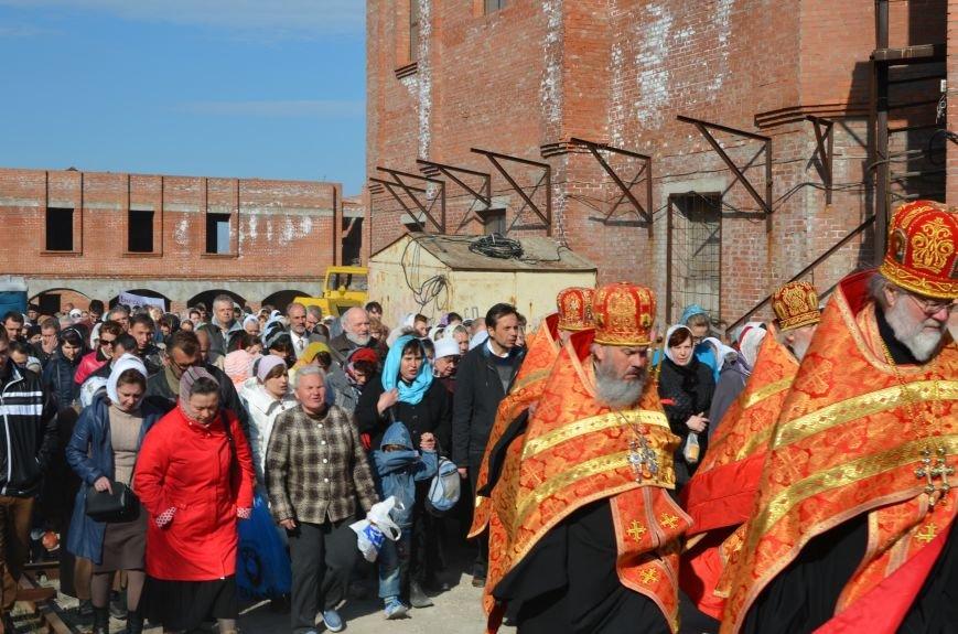 Крестный ход в Мариуполе таки состоялся (ФОТО+ВИДЕО), фото-14