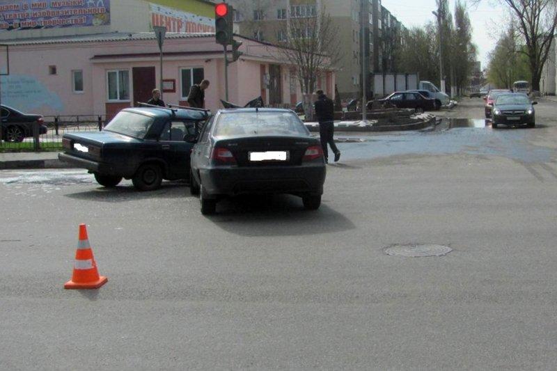 В Белгороде в ДТП пострадала полугодовалая девочка, фото-3