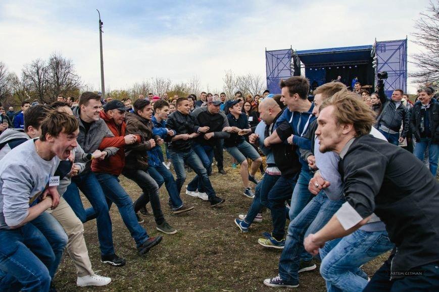 В Краматорске прошел фестиваль «Гаивки», фото-3