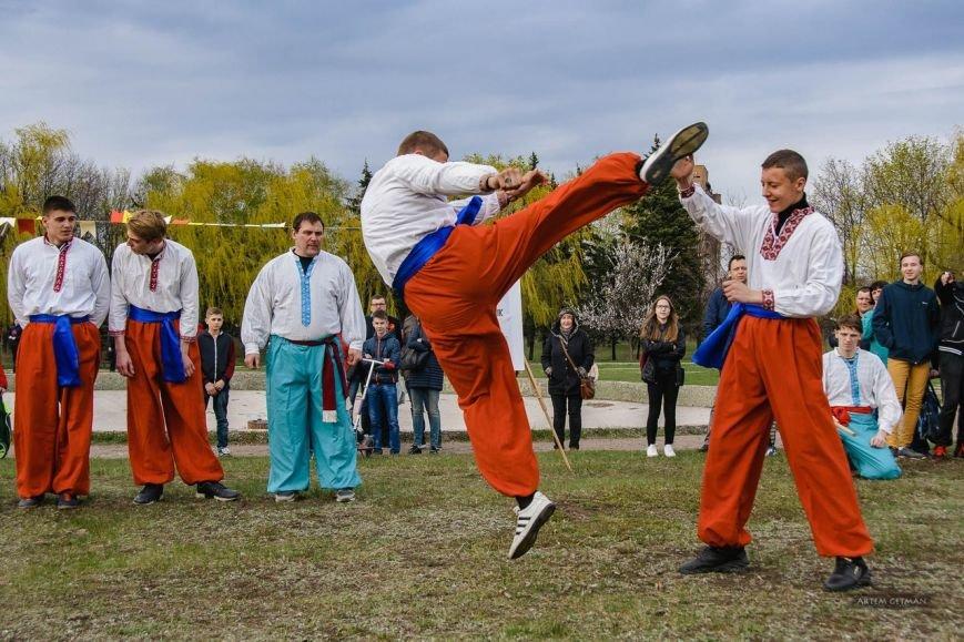 В Краматорске прошел фестиваль «Гаивки», фото-2