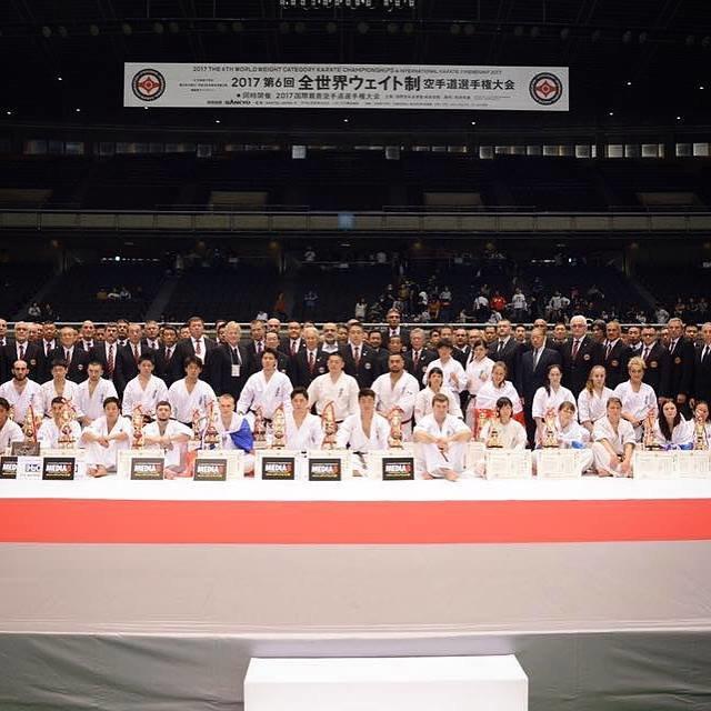 Уроженец Херсона стал серебряным призером чемпионата Мира (IKO), фото-1