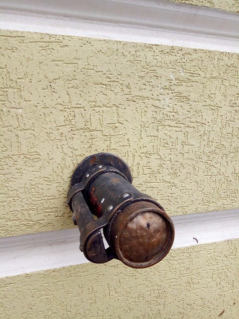 На Дерибасовской вандалы украли статую (ФОТО), фото-3