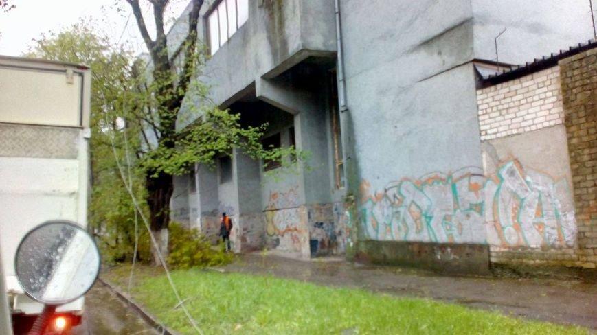 В Херсоне на углу пр. Ушакова и ул. Красного Креста не работает светофор (фото), фото-3