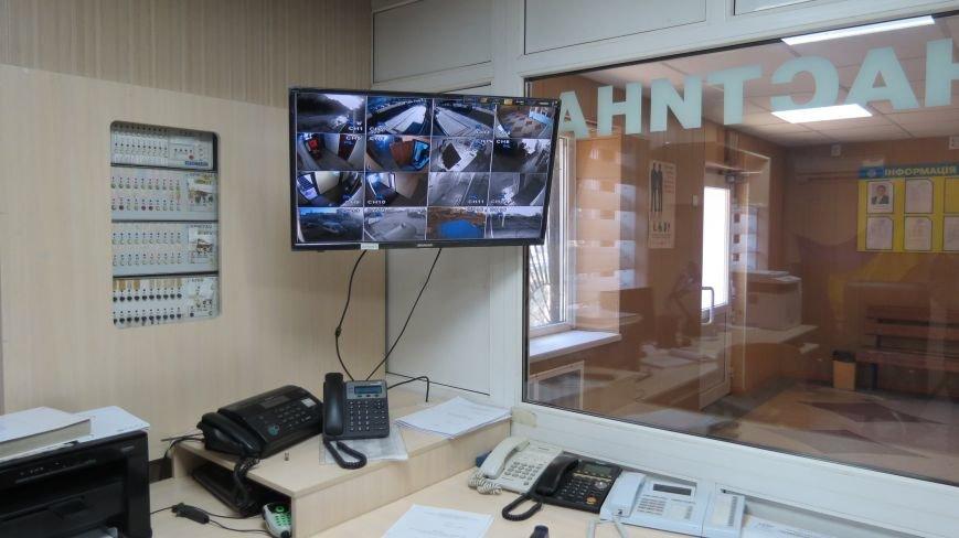 Журналист 06239 провел один рабочий день с начальником Покровского отдела полиции, фото-8