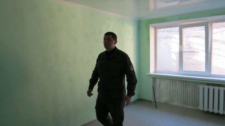 Журналист 06239 провел один рабочий день с начальником Покровского отдела полиции, фото-6