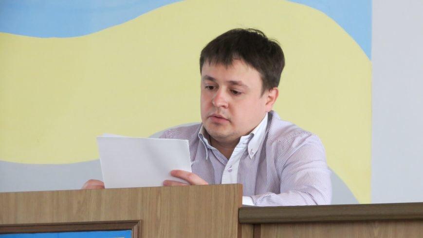 Журналист 06239 провел один рабочий день с начальником Покровского отдела полиции, фото-12