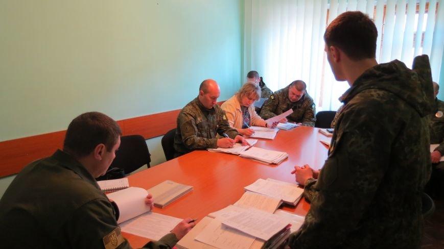 Журналист 06239 провел один рабочий день с начальником Покровского отдела полиции, фото-9