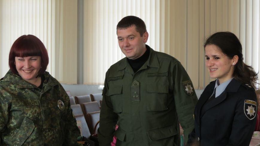Журналист 06239 провел один рабочий день с начальником Покровского отдела полиции, фото-20