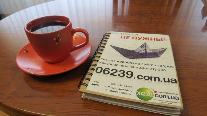 Журналист 06239 провел один рабочий день с начальником Покровского отдела полиции, фото-2