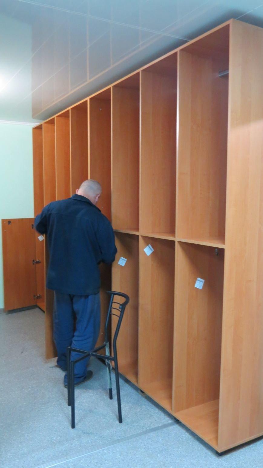 Журналист 06239 провел один рабочий день с начальником Покровского отдела полиции, фото-7