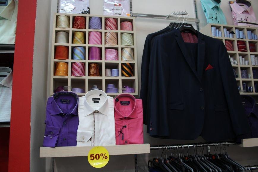 Готовимся к выпускному. Где купить мужской костюм по хорошей скидке, фото-3