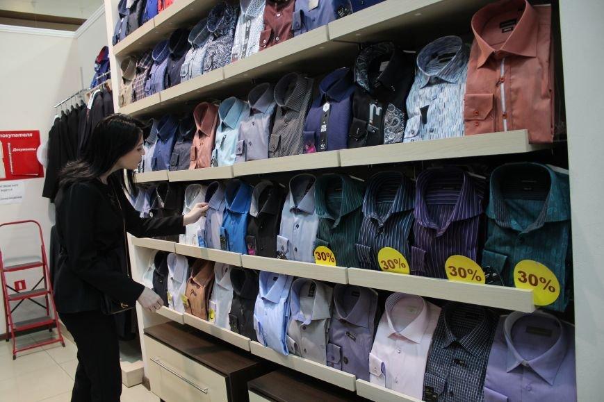 Готовимся к выпускному. Где купить мужской костюм по хорошей скидке, фото-1