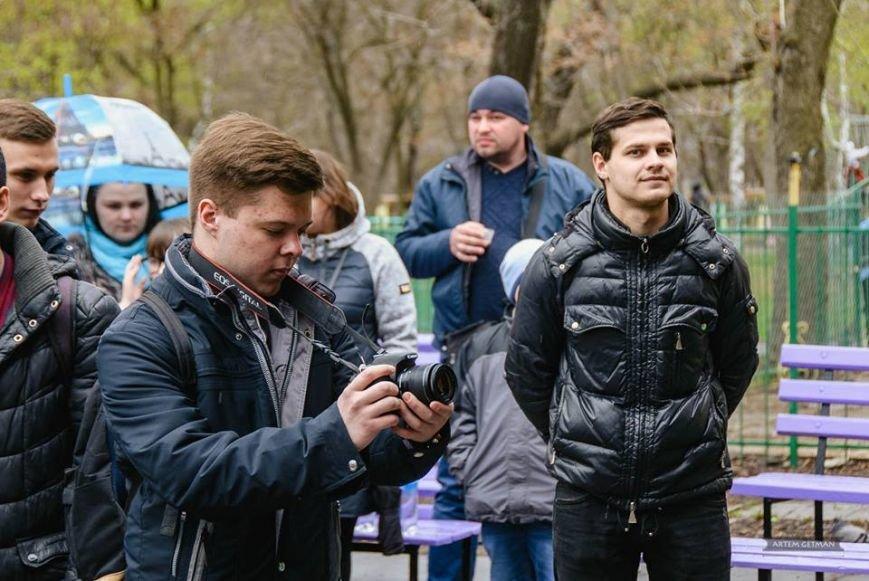 В Краматорске состоялся спортивный фестиваль, фото-2