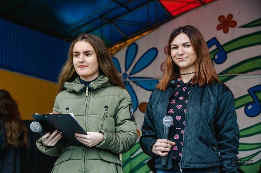 В Краматорске состоялся спортивный фестиваль, фото-1