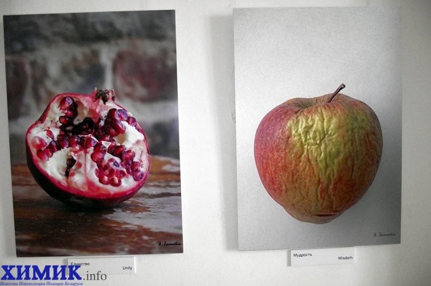 В художественной галерее Полоцка открылся «Овощной базар», фото-1